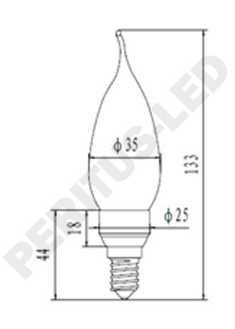 Led Floodlight Bulbs